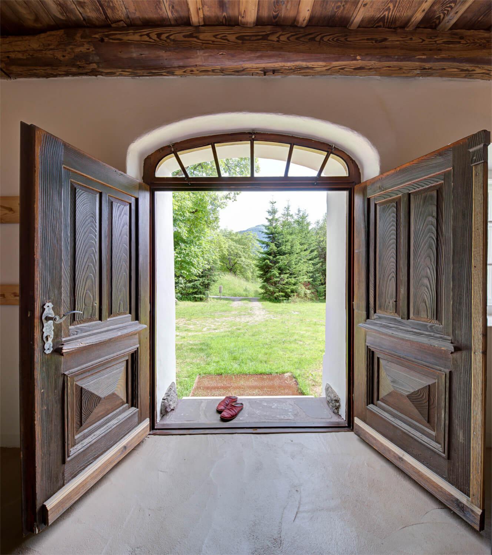 Ferienhaus Maar1 am Goldberg - Herzlich Willkommen!